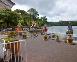 Excursion Curepipe Ile Maurice