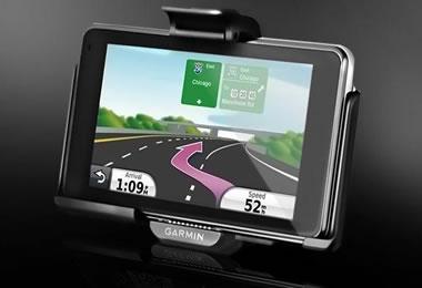GPS - mauritius car rental