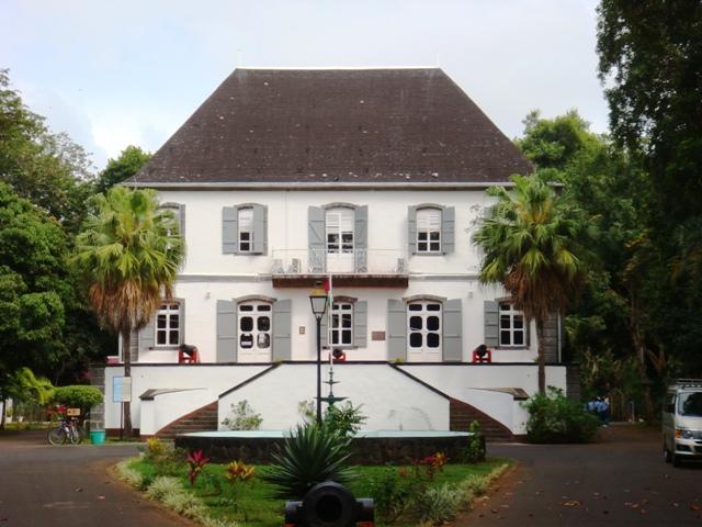 mahebourg museum