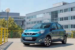 lcoation voiture maurice nissan march
